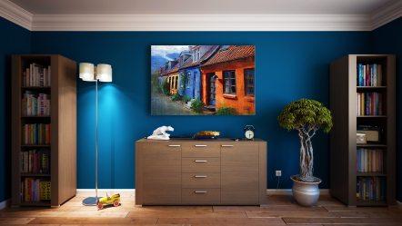 apartment-architecture-bookcase-271816